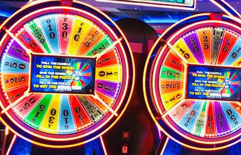 Mt Pleasant Casino Entertainment | Slots That Pay More, The Online