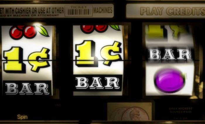 Penny slot machines – how to play and what are the best types of games