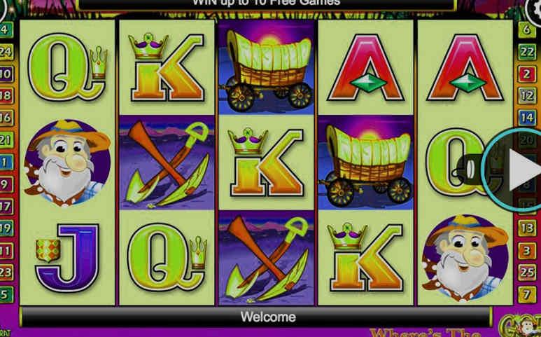 taza casino windsor Slot